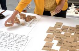 Culturesphere, Strategy Workshop, Strategic Visions, Embodied Sensemaking, Prof. Oliver Szazs