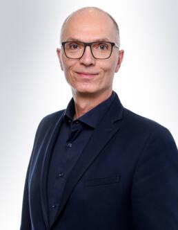 Prof. Oliver Szasz, Culturesphere